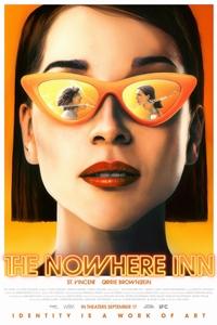 Poster of The Nowhere Inn