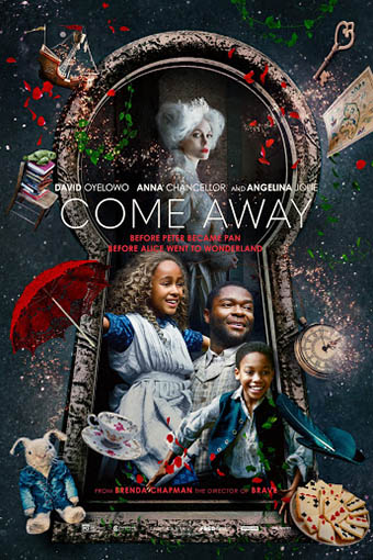 Come Away Poster