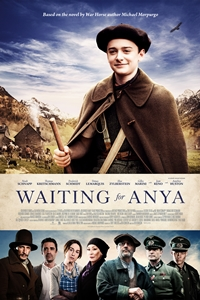 Poster of Waiting for Anya