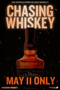 Chasing Whiskey - The Untold Story of Jack Daniel's