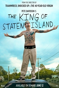 Still of The King of Staten Island