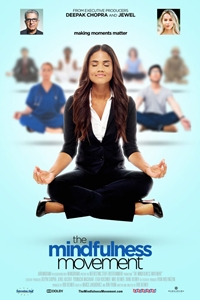Poster for Mindfulness Movement, The