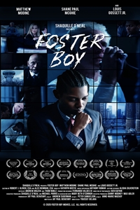 Poster for Foster Boy