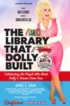 The Library That Dolly Built Poster