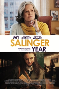 Poster of My Salinger Year