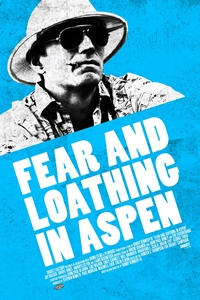Poster of Fear and Loathing in Aspen