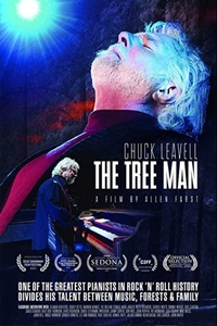Chuck Leavell: The Tree Man