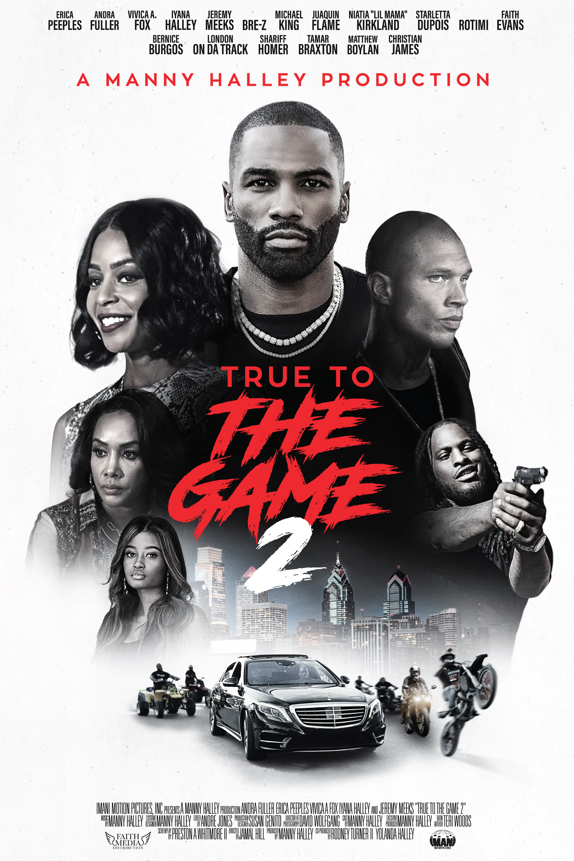 Still of True to the Game 2