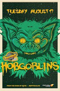 Poster of RiffTrax Live: Hobgoblins