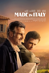 Poster for Made in Italy * SPECIAL $5 FEATURE *