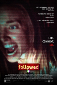 Poster of Followed