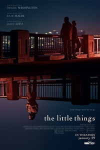Poster ofThe Little Things