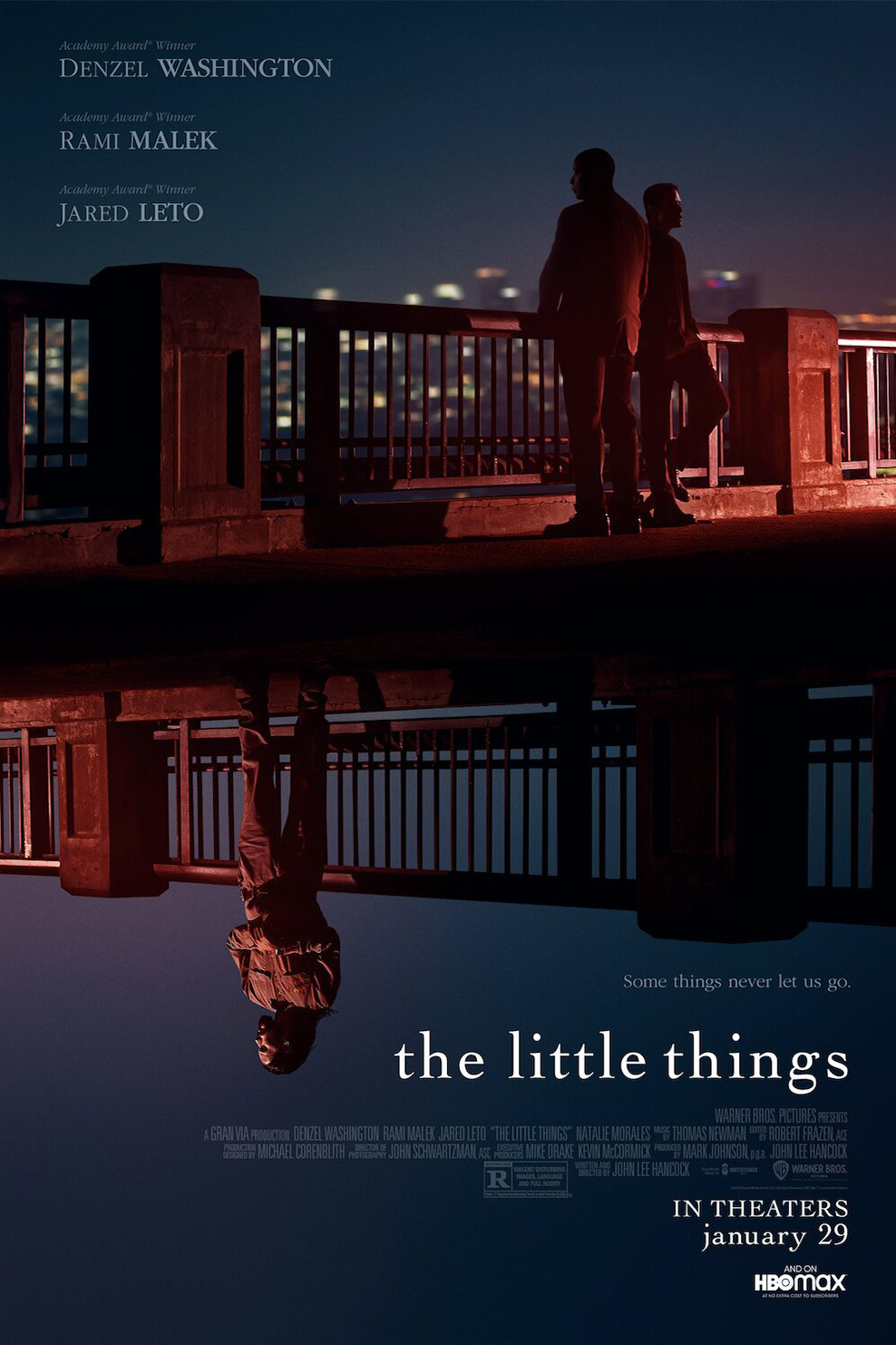 Still of The Little Things