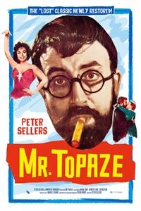 Mr. Topaz - The
