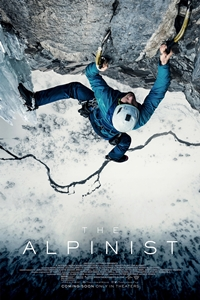 Poster of The Alpinist