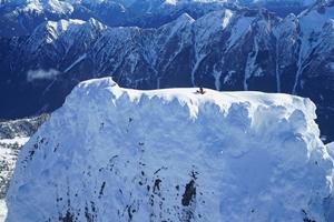 Still 0 from The Alpinist