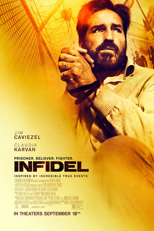 Still of Infidel