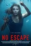 No Escape (Follow Me) Poster