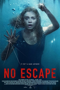 Poster of No Escape