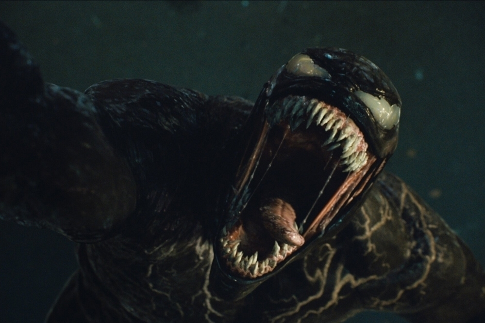Still 1 for Venom: Let There Be Carnage