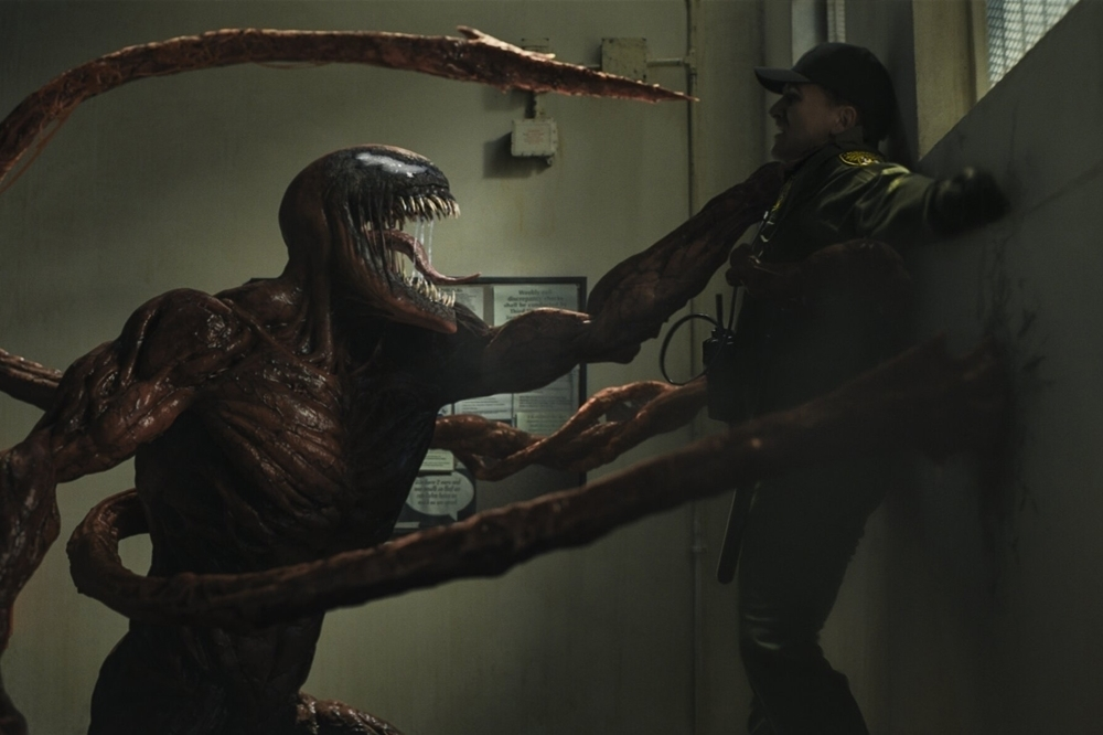 Still 2 for Venom: Let There Be Carnage