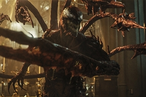 Still 4 for Venom: Let There Be Carnage