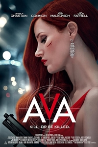 Poster of Ava