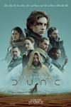 Dune 3D Poster