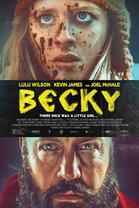 Poster for Becky * SPECIAL $5 FEATURE *