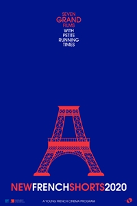 New French Shorts 2020 Poster