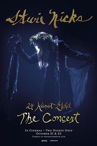 Poster of Stevie Nicks 24 Karat Gold The Concert