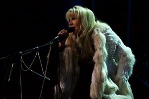Stevie Nicks 24 Karat Gold The Concert trailer