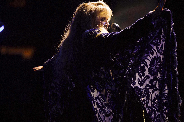 Hero Image for Stevie Nicks 24 Karat Gold The Concert