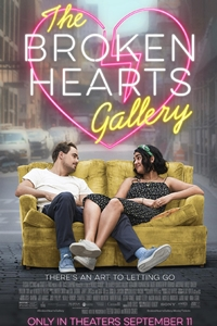 Broken Hearts Gallery, The