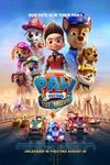 PAW Patrol: La película Poster