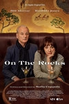 On the Rocks Poster