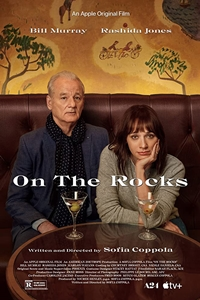 Poster of On the Rocks