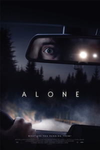 Poster of Alone (2020/II)