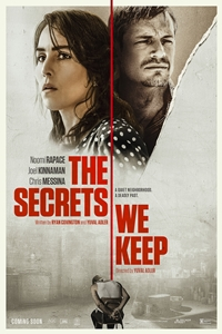 Poster for Secrets We Keep, The