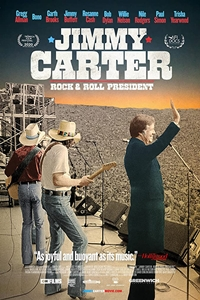 Poster for Jimmy Carter: Rock & Roll President
