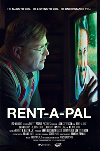 Poster ofRent-A-Pal