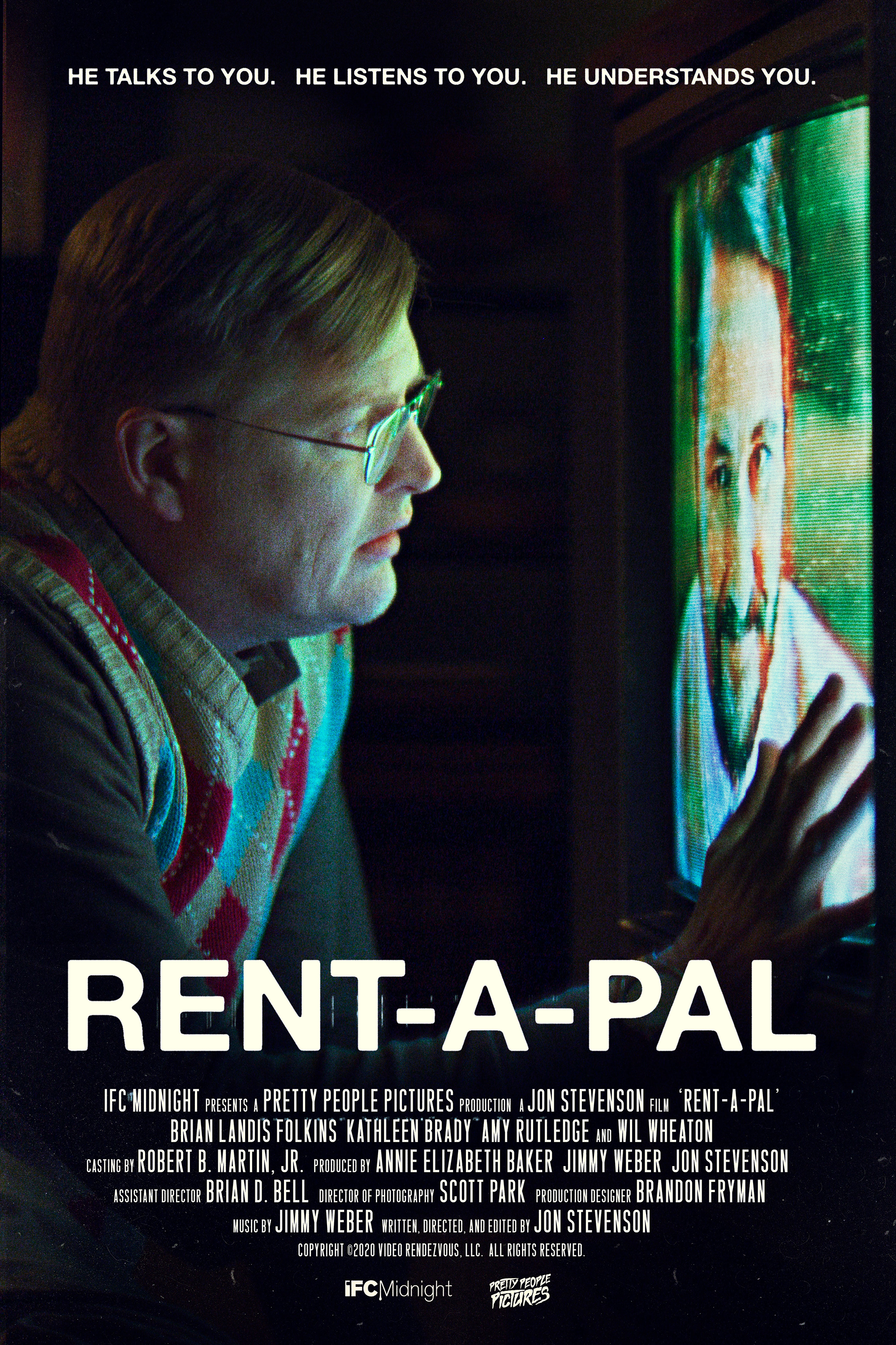 Still of Rent-A-Pal