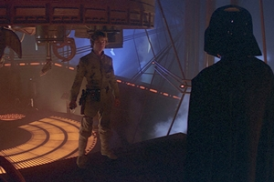 Still #16 forStar Wars: Episode V - The Empire Strikes Back 40th Anniversary