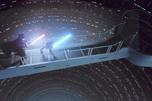 Still #17 forStar Wars: Episode V - The Empire Strikes Back 40th Anniversary