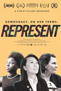 Represent Poster