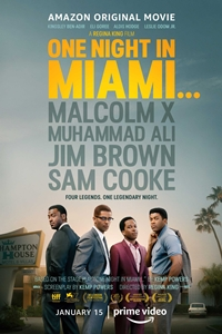 Poster for One Night in Miami