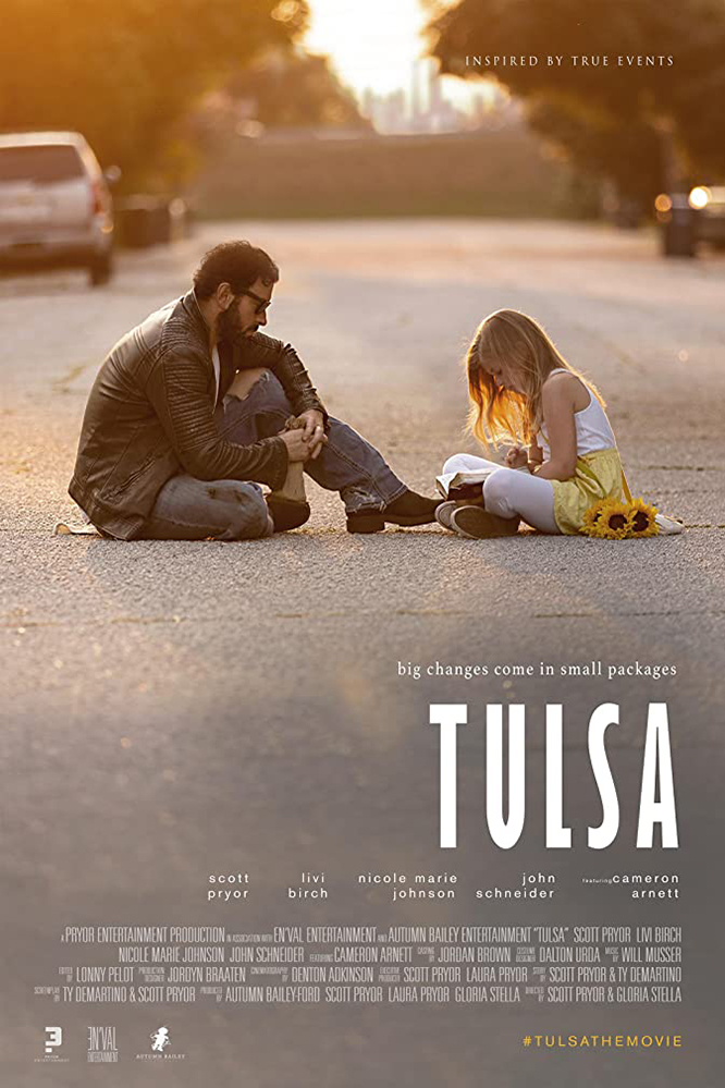 Poster of Tulsa