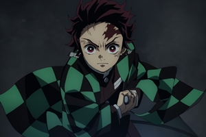 Still 0 for Demon Slayer  - Kimetsu no Yaiba - The Movie: Mugen Train