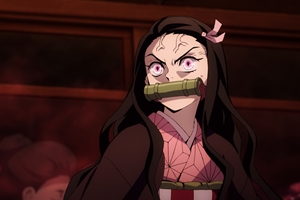 Still 4 for Demon Slayer  - Kimetsu no Yaiba - The Movie: Mugen Train