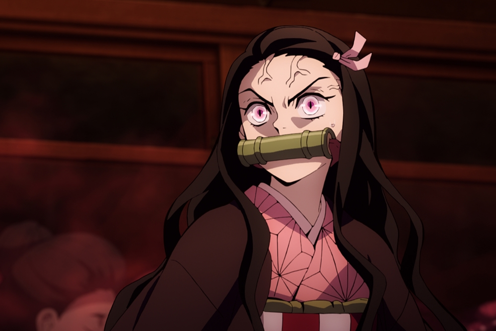 Photo 4 for Demon Slayer  - Kimetsu no Yaiba - The Movie: Muge